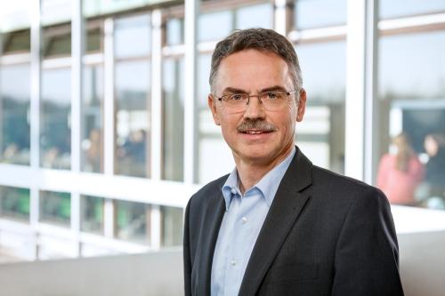Prof. Dr. Roland Alter