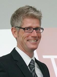 Volker Scheffels