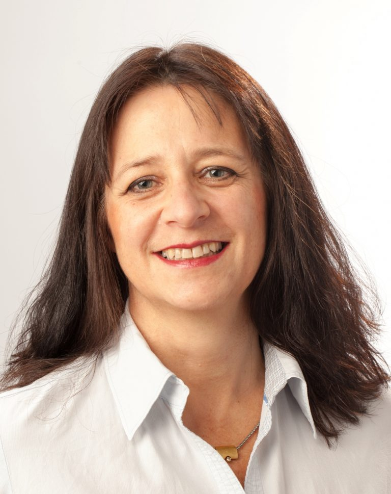 Brigitte Kalkbrenner