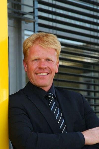 Holger Aukam