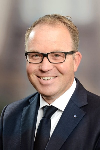 Markus Dauber