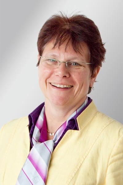 Dr. Ute Bergner