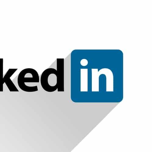 LinkedIn-Gruppe