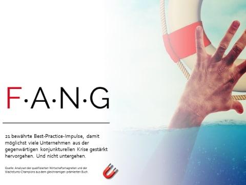 FANG – 21 Impulse für Wege aus der Krise
