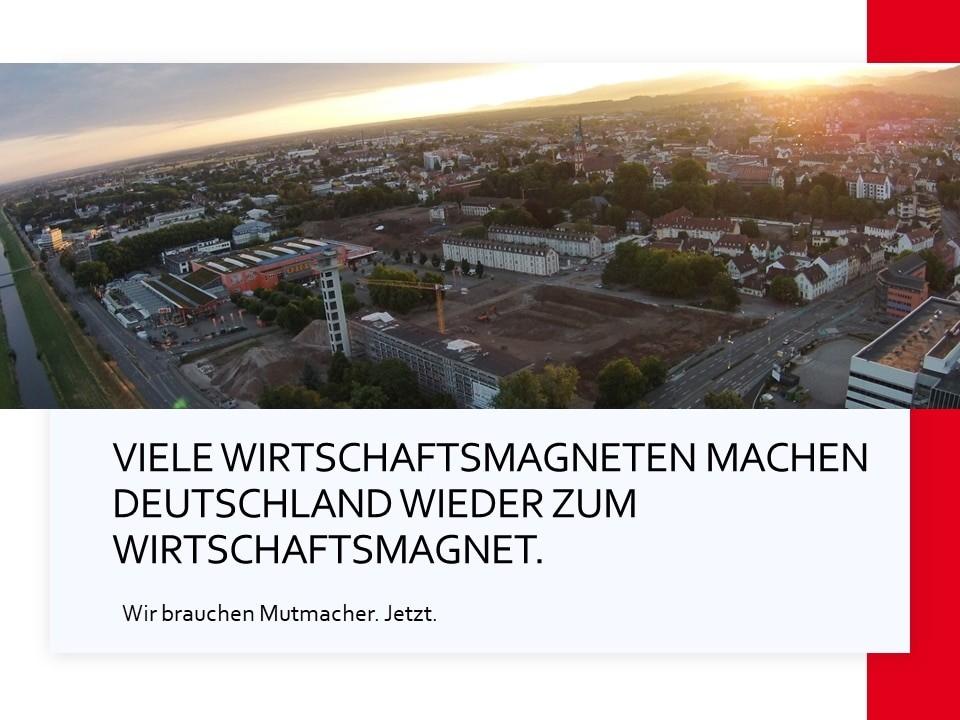 Mutmacher & Lichtblick