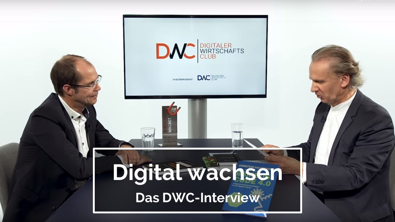 Digitale Wachstumsstrategie