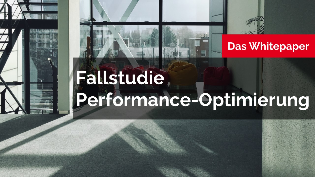 Fallstudie – High Performer